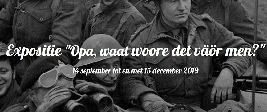 bevrijders 2e wereldoorlog